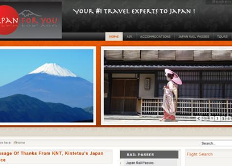 Japanforyou.com