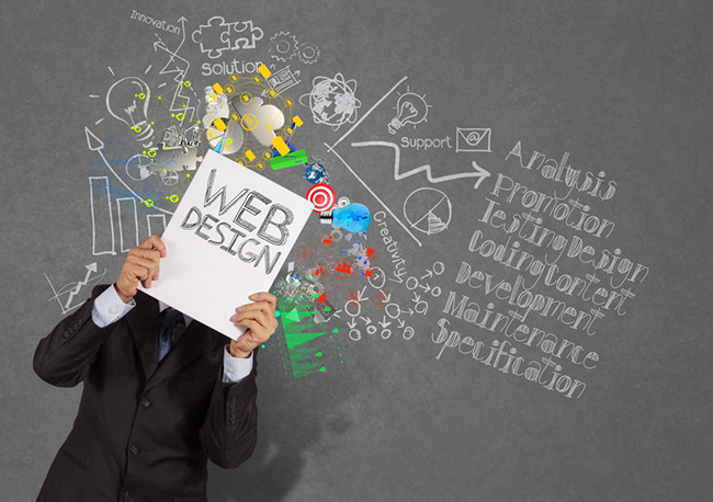 Real Business Websites