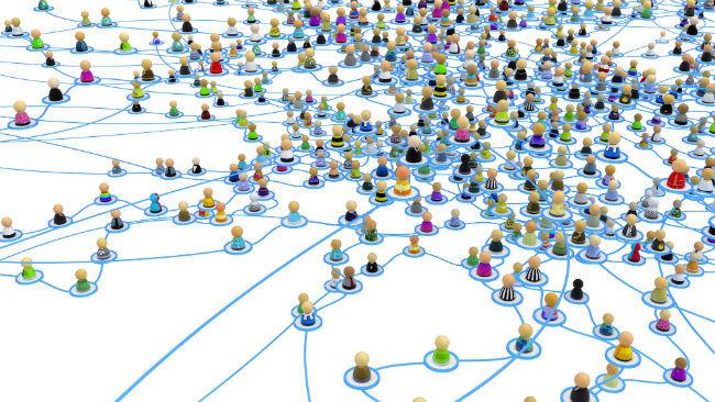 Social Network Matters